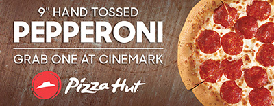 Food And Drink Options Available At A Cinemark Near You