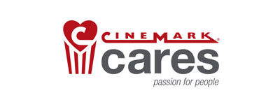 Cinemark Cares - Passion for People