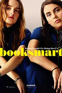 Booksmart: Early Access Screenings Poster