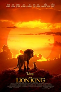 The Lion King [En Espanol] Poster