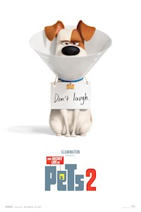 The Secret Life of Pets 2 [En Espanol] - Spanish Dubbed Poster