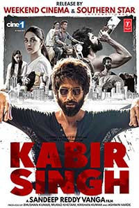 Kabir Singh (Hindi with English subtitles)
