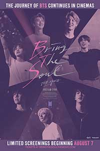 Bring the Soul: The Movie (Korean with English subtitles) Poster