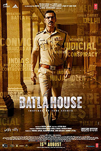 Batla House (Hindi with English subtitles) Poster