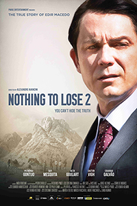 Nothing to Lose 2 (English with Spanish Subtitles) Poster