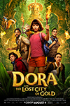 Dora and the Lost City of Gold - SMC Poster