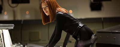 Black Widow Solo Movie Details