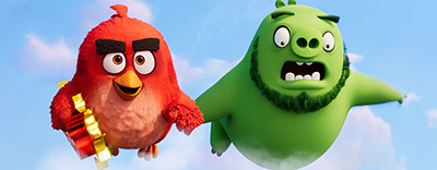 Angry Birds Movie 2: A Cult Animator Flies to the Big Screen