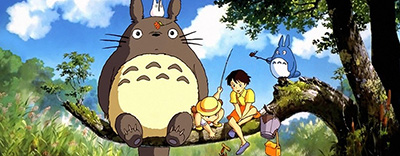 My Neighbor Totoro Returns to Cinemark!