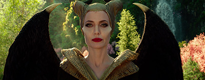 Maleficent's New Battle for Love and Freedom