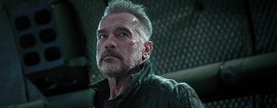 Arnold Schwarzenegger's Terminator History