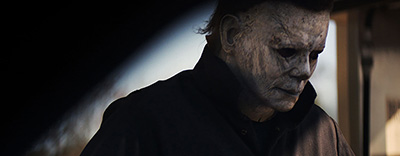 Michael Myers Lives in Halloween Kills