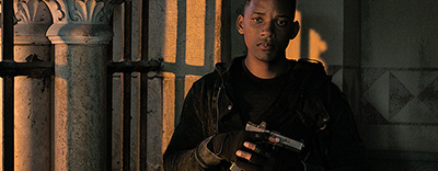 Will Smith's Sci-Fi Action Movies