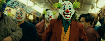 5 Facts About Joker