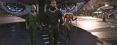 Black Panther II: Everything We Know So Far