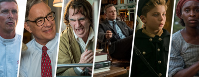 The Toronto Film Festival Report