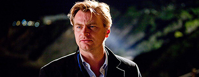 Christopher Nolan on Why We Need Movies