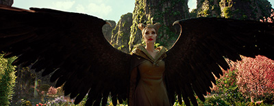 Cinemark Hits the Maleficent: Mistress of Evil Fan Event