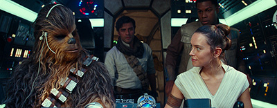 The Most Surprising Star Wars Cameos