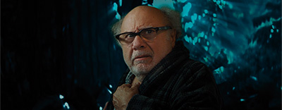 Jumanji's Secret Weapon: Danny DeVito