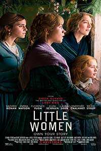 Little Women Poster