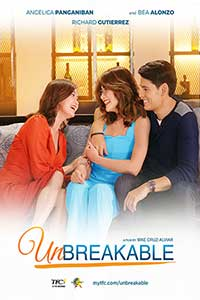Unbreakable (Tagalog with English subtitles) Poster
