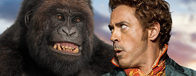 New Movies This Weekend: January 17