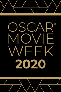 Cinemark Oscar Movie Week 2020 Poster