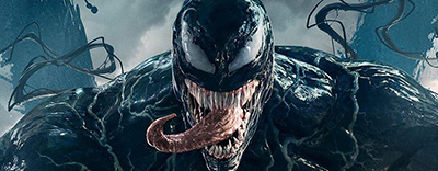 Venom Swings Back Into Action