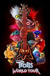 Trolls World Tour - SMC Poster