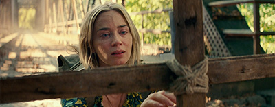 Your Guide to A Quiet Place Part II