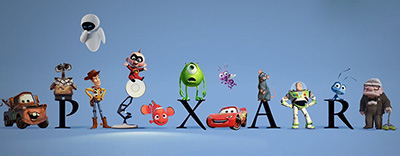 Pixar's Gift to Audiences