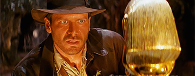 How Much Do You Know About Indiana Jones?