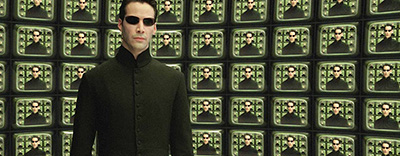 How Much Do You Know About The Matrix?