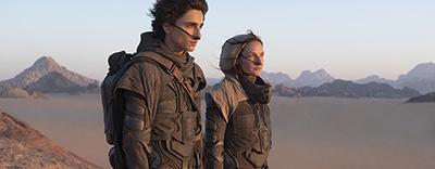 Movie Trivia: Dune