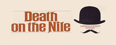 Death on the Nile: A Whodunnit Reborn