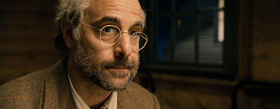 Stanley Tucci's Best Movie Roles