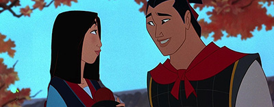 The Most Chivalrous Disney Princes