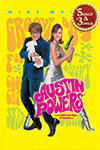 Austin Powers: International Man of Mystery - Comeback Classics Poster