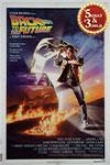 Back to the Future - Comeback Classics Poster