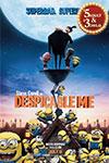 Despicable Me - Comeback Classics Poster