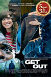 Get Out - Comeback Classics Poster