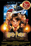 Harry Potter and the Sorcerer's Stone - Comeback Classics Poster