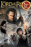 The Lord of the Rings: The Return of the King - Extended Cut - Comeback Classics Poster