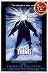 The Thing - Comeback Classics Poster