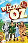 The Wizard of Oz - Comeback Classics Poster