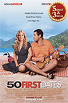50 First Dates - Comeback Classics Poster