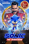 Sonic the Hedgehog - Comeback Classics Poster