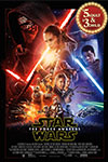 Star Wars: Episode VII - The Force Awakens - Comeback Classics Poster