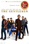 The Gentlemen - Comeback Classics Poster